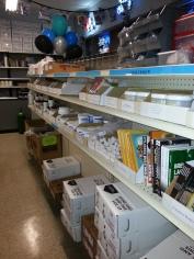 Homebrew books and Equipment